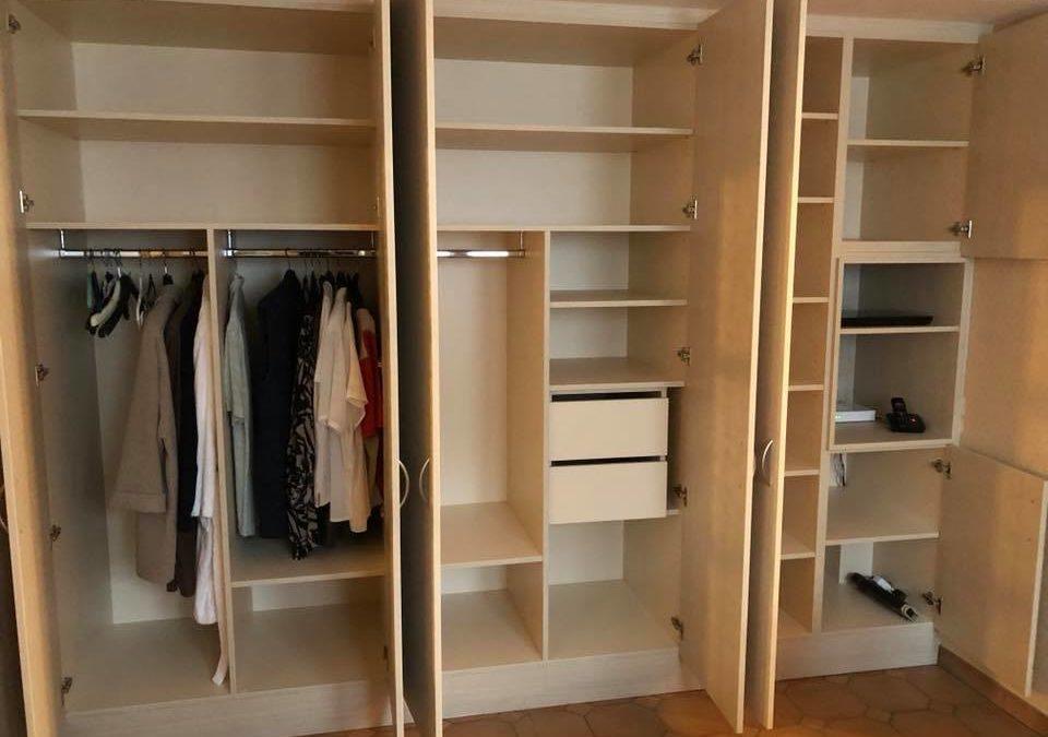 Les avantages du mobilier sur mesure