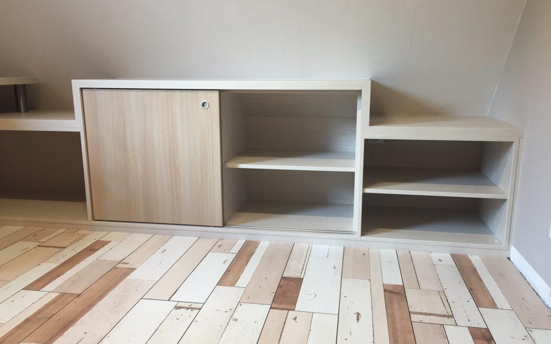 Votre fabricant de meubles en bois à Molsheim